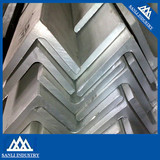 Hot dip galvanized equal & unequal steel angle