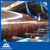 Seamless Steel API 5CT Casing for oil wells