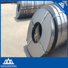 Bright annealing steel strip