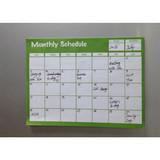 Magnet Schedule/ Monthly Plan