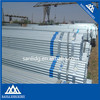 4 inch screwed socketed hot dip galvanized pipe