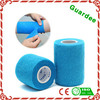 Cotton Cohesive Bandage In Solid Color