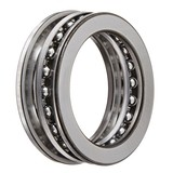 High Quality 51105 Thrust Ball Bearings