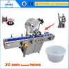 automatic labeling machine automatic bag labeling machine