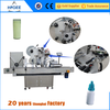 excellent oval bottle labeling machine for mini bottle