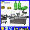 China filling machine,bottle filling and capping machine,acetone filling machine