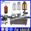 Big discount glass bottle filling machine,pharmaceutical liquid filler