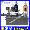 USA Love filling capping and labeling machine 30 ml,filling and capping machine