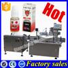 Germany Love e-liquid filling machine,automatic e liquid bottle filling line