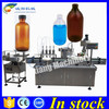 Hot sale vial cleaning filling capping machine,vial bottle filling machine 30ml