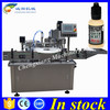 Chengxiang filling and capping machine 10ml,bottle filling capping and labeling machine