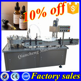 USA Love essential oil filling machine,bottle filling line 80ml
