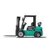 Gasoline LPG Forklift 1.5T-3.5T (3307lbs-7716lbs)