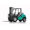 2WD Rough Terrain Forklift 1.8T-5T (3968lbs-11023lbs)