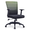 Mesh plastic PP office chair with molding foam for manager office room