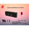 12volt 2.3ah  valve regulated  lead acid battery