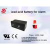 12v  3.3ah kanglida sealed lead acid  battery