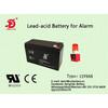 12v 9AH free maintenance sealed  lead acid battery