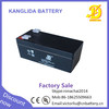 12v1.3ah rechargeable storage battery, sealed lead acid battery
