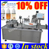 Lowest price automatic e-gic liquid filling machine,e liquid filler