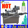 Automatic e-liquid filling machine,ejuice filling and capping machine