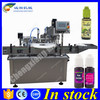 China liquid filling machine,e-liquid filling line,packaging equipment