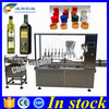China bottle packaging machine,bottle filling capping and labeling machine