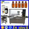 China filling machine,bottle filling machine,syrup filling machine