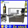 Shanghai factory bottle filling machine,auto bottle filler