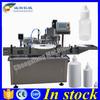 China liquid filling machine,20ml plastic bottle filling machinery
