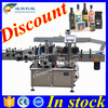 Shanghai automatic labeling machine,wine labeling machine