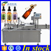 Lowest price ejuice filling machine,filling and capping machine