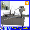PLC controlled bottle filler,30ml bottle filling machine