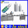 China liquid filling machine,30ml eye drop filling sealing machine