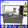 China filling machine,glass bottle bottling machine