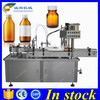 Alibaba pharmaceutical cartridge filling machine,glass vial bottle filling machine
