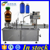 Alibaba pharmaceutical cartridge filling machine,vial bottling machine 30ml