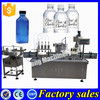 Shanghai chengxiang liquid filling machine,vial filling and sealing machine