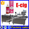 Germany Love e-liquid filling machine,e-liquid packaging line