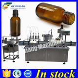 Shanghai liquid filling machines bottle,alcohol filler