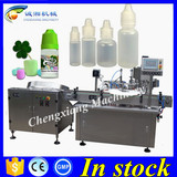 Chengxiang filling and capping machine 10ml,ejuice flavor filler