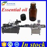 Hot sale essential oil liquid filling machine,vial bottle filling machine 30ml
