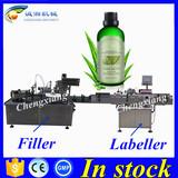 Hot sale essential oil liquid filling machine,liquid filling machine 10ml