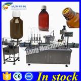 Shanghai liquid filling machines bottle,alcohol filling machine glass bottle