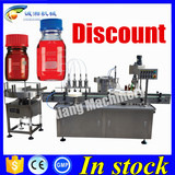 Shanghai filling machine 50ml,filling machine for liquid
