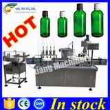 China filling machine 60ml,filling machine glass bottles