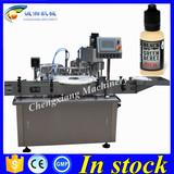Shanghai top supplier e-liquid filling machine,10ml e-juice filling machine