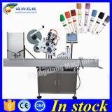 Shanghai horizontal labeling machine,label applicator ampoule bottle