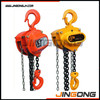 Durable HSZ-CB series chain blocks / manual chain hoists
