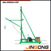 High quality for mult- function mobile lifting crane with competitive price made in China
